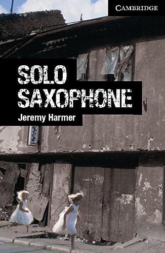 9780521182959: Solo Saxophone Level 6 Advanced