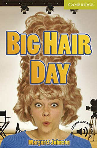 9780521183659: CER0: Big Hair Day Starter/Beginner (Cambridge English Readers)