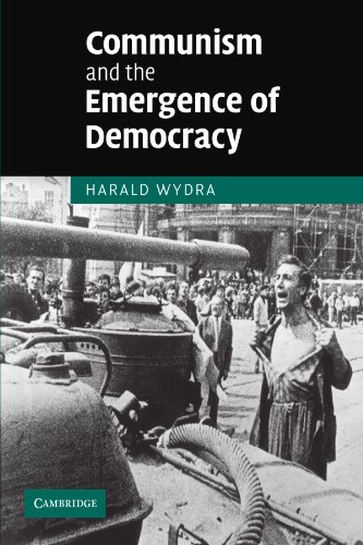 9780521184137: Communism and the Emergence of Democracy