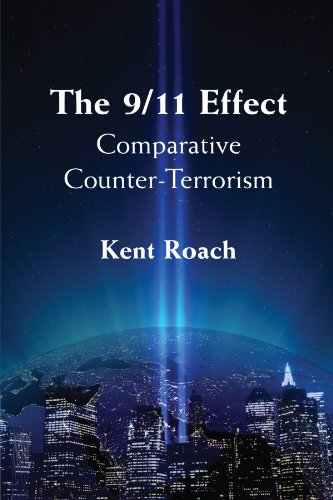 9780521185059: The 9/11 Effect: Comparative Counter-Terrorism