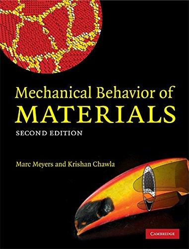 9780521186209: Mechanical Behavior Of Materials 2nd Ed