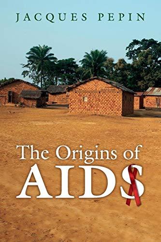 9780521186377: The Origins of AIDS