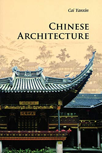 9780521186445: Chinese Architecture