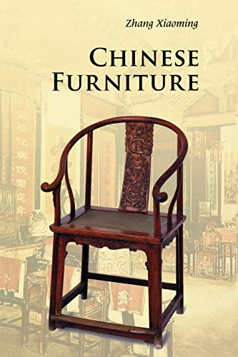 9780521186469: Chinese Furniture (Introductions to Chinese Culture)