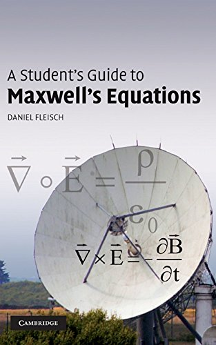 9780521187312: A Students Guide to Maxwells Equations South Asian Edition