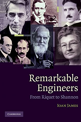 9780521187336: Remarkable Engineers South Asian Edition