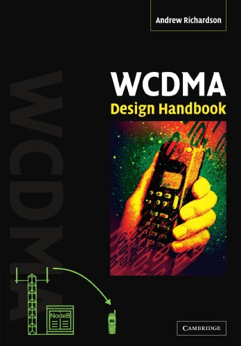 9780521187824: WCDMA Design Handbook Paperback