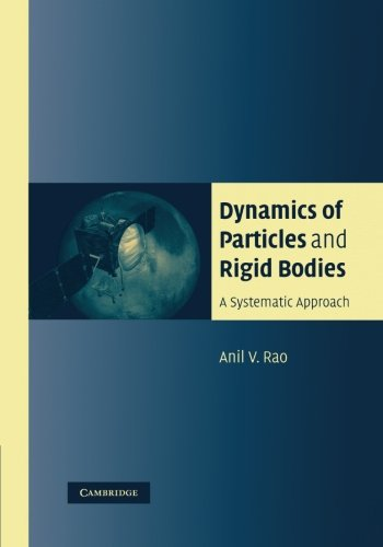 9780521187909: Dynamics of Particles and Rigid Bodies: A Systematic Approach
