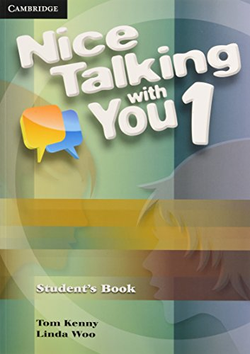 9780521188081: Nice Talking With You 1 Student's Book