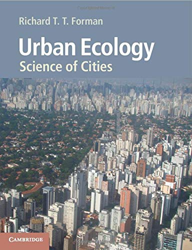 9780521188241: Urban Ecology: Science of Cities