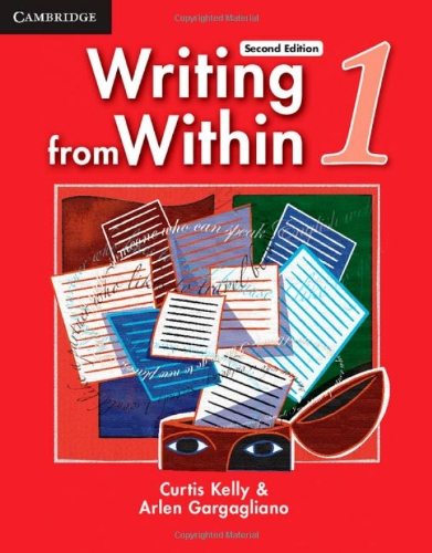 9780521188272: Writing from Within Level 1 Student's Book