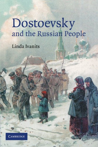 9780521188753: Dostoevsky and the Russian People