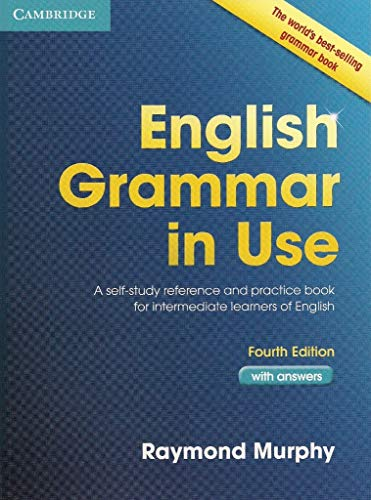 9780521189064: English Grammar in Use Book with Answers: A Self-Study Reference and Practice Book for Intermediate Learners of English
