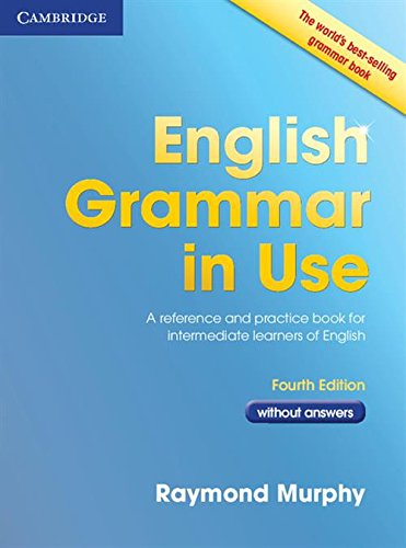 9780521189088: English Grammar in Use 4th without Answers
