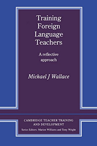 9780521189231: Training Foreign Language Teachers