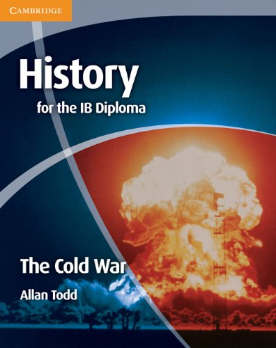 9780521189323: History for the IB Diploma: The Cold War