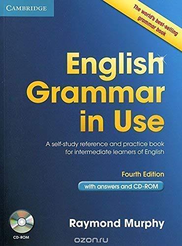 English Grammar In Use: Raymond Murphy