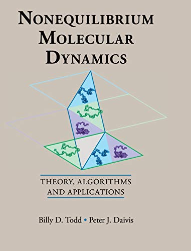 9780521190091: Nonequilibrium Molecular Dynamics: Theory, Algorithms and Applications