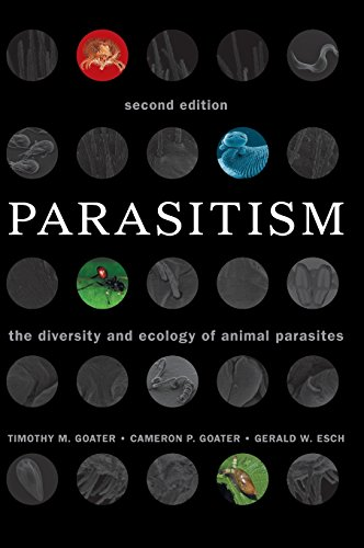 9780521190282: Parasitism: The Diversity and Ecology of Animal Parasites