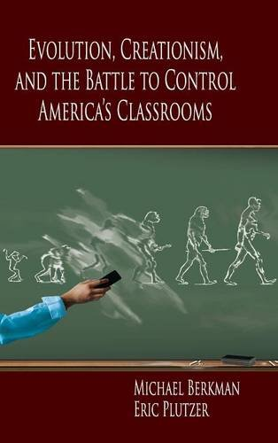 9780521190466: Evolution, Creationism, and the Battle to Control America's Classrooms Hardback