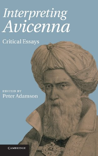 9780521190732: Interpreting Avicenna: Critical Essays