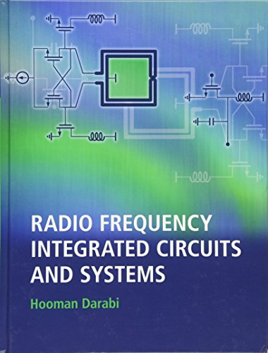 9780521190794: Radio Frequency Integrated Circuits and Systems