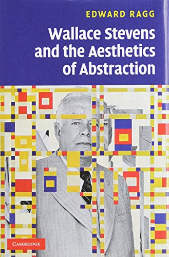 9780521190862: Wallace Stevens and the Aesthetics of Abstraction