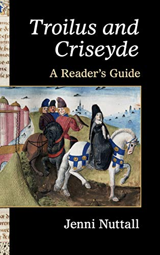 9780521191449: 'Troilus and Criseyde': A Reader's Guide