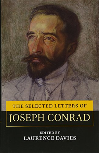 9780521191920: Selected Letters of Joseph Conrad (The Cambridge Edition of the Letters of Joseph Conrad)