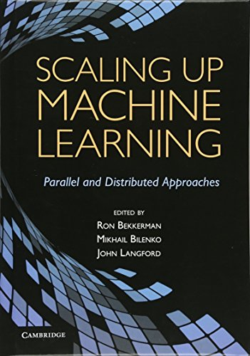 9780521192248: Scaling up Machine Learning: Parallel and Distributed Approaches