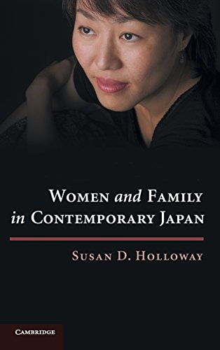 9780521192279: Women and Family in Contemporary Japan