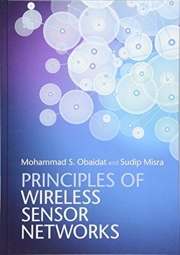 9780521192477: Principles of Wireless Sensor Networks