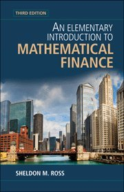 9780521192538: An Elementary Introduction to Mathematical Finance