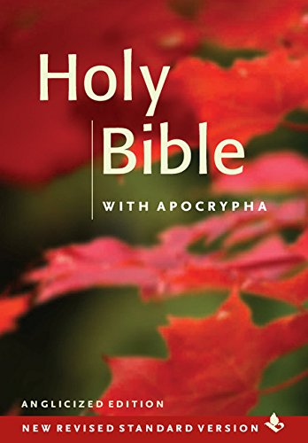 NRSV Popular Text Bible with Apocrypha (Pack of 20) (Hardback)