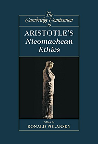 9780521192767: The Cambridge Companion to Aristotle's Nicomachean Ethics (Cambridge Companions to Philosophy)