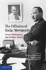 9780521193733: The Diffusion of Social Movements: Actors, Mechanisms, and Political Effects