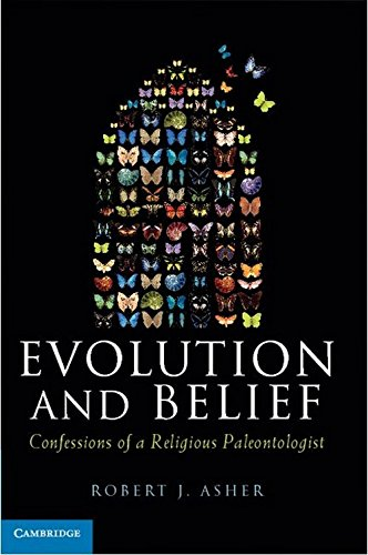 9780521193832: Evolution and Belief: Confessions of a Religious Paleontologist