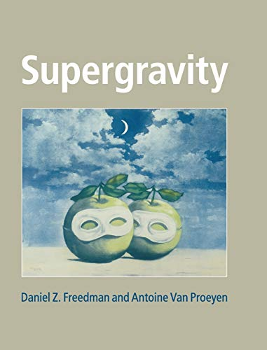 9780521194013: Supergravity Hardback