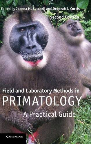 9780521194099: Field and Laboratory Methods in Primatology: A Practical Guide