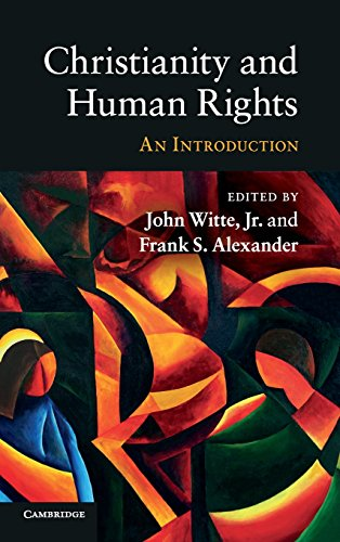 9780521194419: Christianity and Human Rights: An Introduction