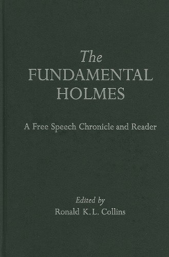9780521194600: The Fundamental Holmes Hardback