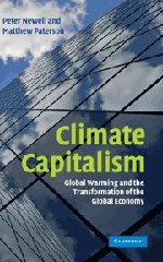 9780521194853: Climate Capitalism: Global Warming and the Transformation of the Global Economy