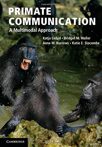 9780521195041: Primate Communication: A Multimodal Approach