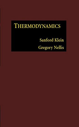 9780521195706: Thermodynamics Hardback