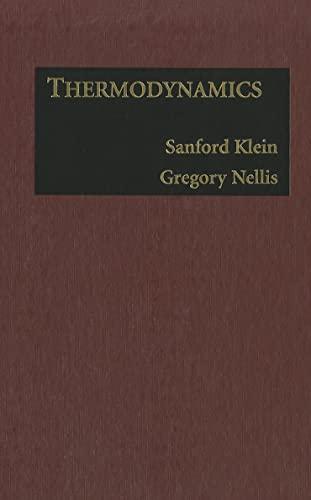9780521195706: Thermodynamics