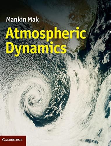 9780521195737: Atmospheric Dynamics
