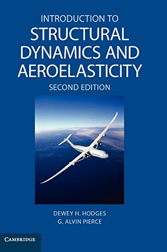 9780521195904: Introduction to Structural Dynamics and Aeroelasticity (Cambridge Aerospace Series, Vol. 15)