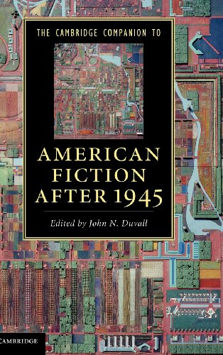 9780521196314: The Cambridge Companion to American Fiction after 1945