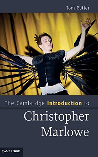 9780521196345: The Cambridge Introduction to Christopher Marlowe (Cambridge Introductions to Literature)