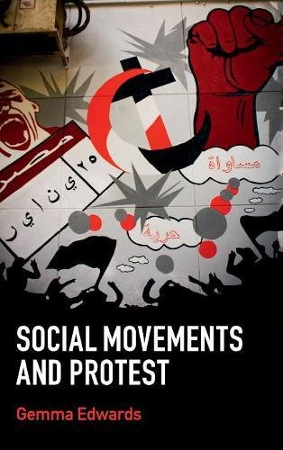 9780521196369: Social Movements and Protest (Key Topics in Sociology)